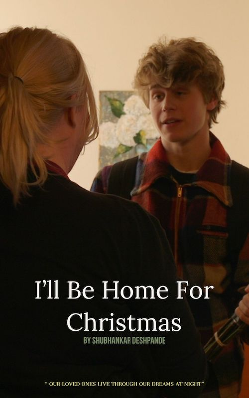 Ill Be Home For Christmas Movie.I Ll Be Home For Christmas Shorts Session 5 Chicago