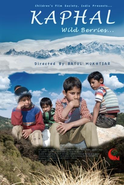 Kaphal_poster
