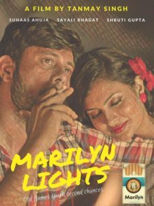 Marilyn Lights [Shorts Session 3] – Chicago South Asian Film
