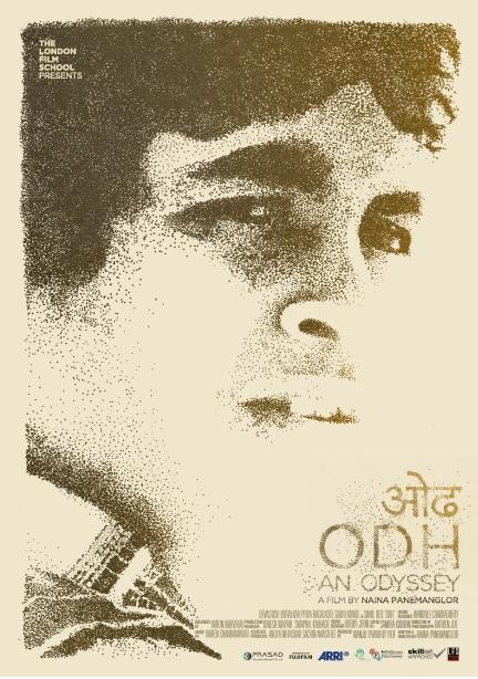 ODH poster